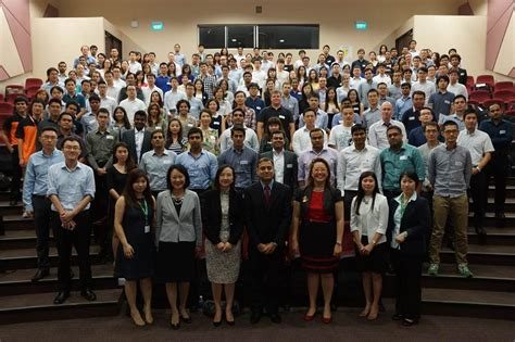 Nus Mba by 7 Highlights Of A Highly Effective Mba Orientation