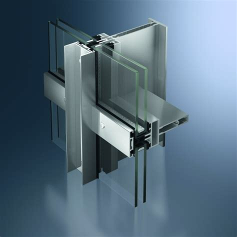 weight of curtain wall system cw2 0 curtain wall system 2 quot wide ot glass