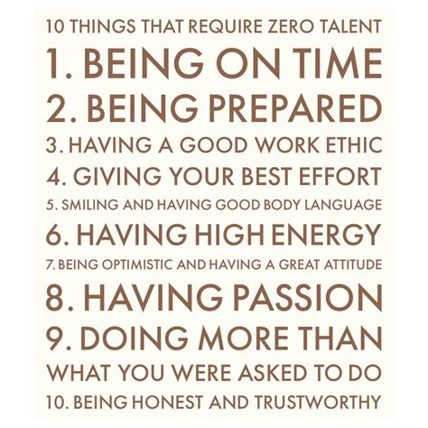 Https Www Linkedin Pulse 10 Things Require Zero Talent Callahan Mba by Neil Mceachrane Neilmc7297