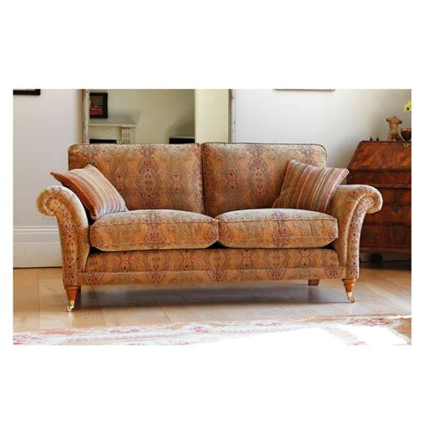 parker knoll settee parker knoll burghley 2 seater sofa burghley parker