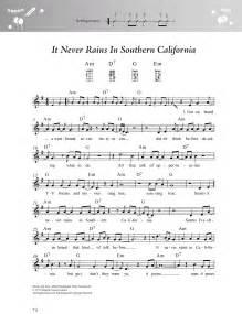 ein bett im kornfeld chords das fetenbuch f 252 r alt und jung ukulele noten akkorde