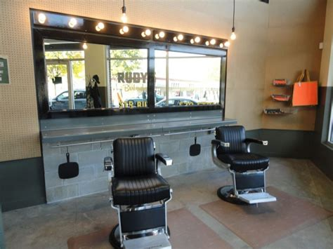 barber downtown seattle rudy s barbershop brings hip haircuts to downtown redmond