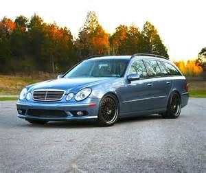 Mercedes E500 Price Mercedes E500 Wagon Forgeline Ls3