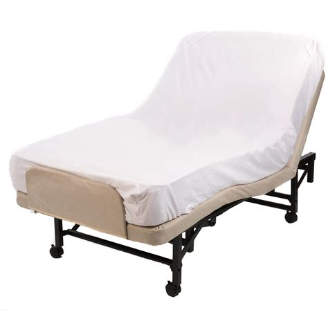 flex a bed flex a bed 185 hi low adjustable hospital bed at