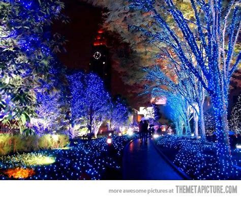 33 beautiful photos of christmas in tokyo japan