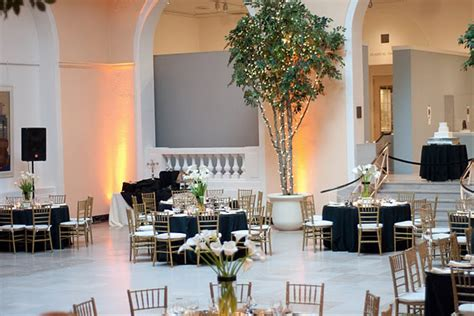business meeting venue in newark at the newark liberty newark museum frungillo caterers