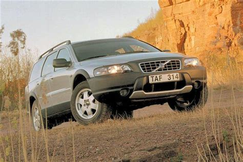 volvo xc    car review car review rac drive