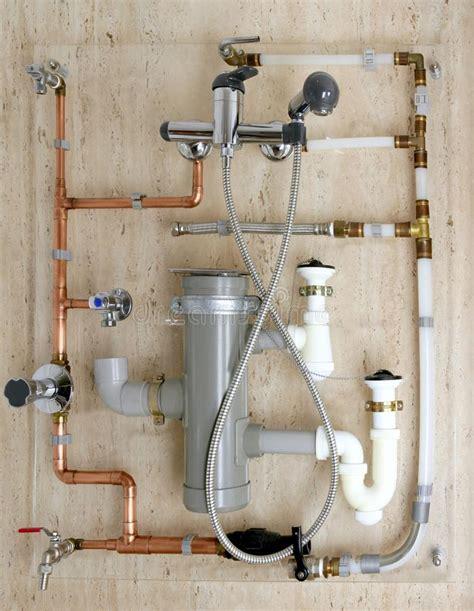 plomeria de cobre instalaci 243 n de la plomer 237 a y pvc de cobre del polietileno