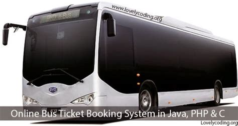 best booking system ticket reservation system in java php lovelycoding org