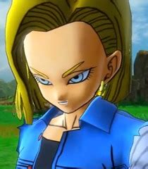 android 18 voice actor voice of android 18 z ultimate tenkaichi