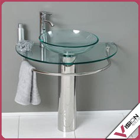 Painting Bathroom Vanity Glass Basin Glass Wash Basin Price Glass Wash Basin View