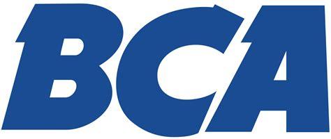 bca erate logo bank bca newhairstylesformen2014 com