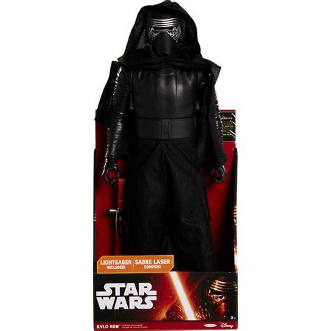 big ren kylo ren star wars 18 quot figure seasons toy store