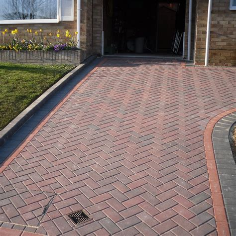 block paving patio block paving broadoak paving