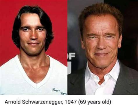 aktor hollywood muda lihat bedanya foto aktor aktor hollywood saat muda dan