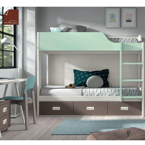 cama de litera cama litera low muebles mi hogar