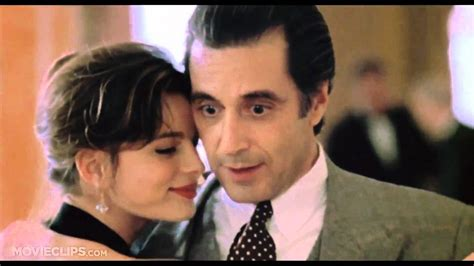 the scent of a tango scent of a woman youtube