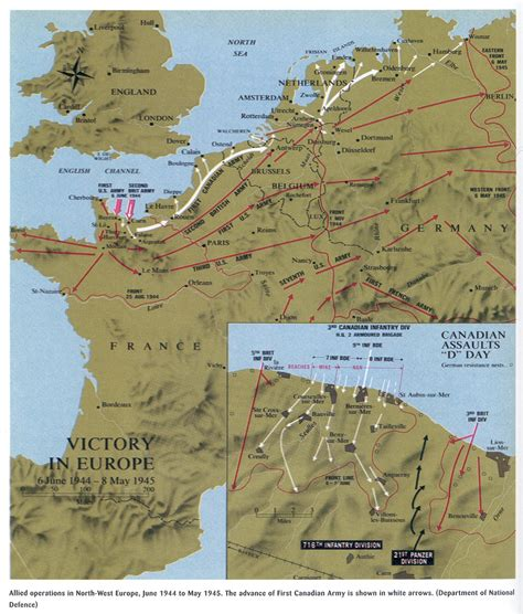 d day map juno maps