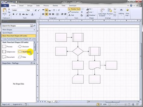 flowchart symbols visio 10 best images of visio flowchart shapes visio flowchart