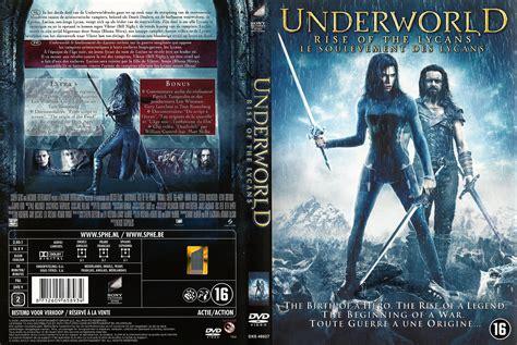 underworld le film jaquette dvd de underworld 3 v2 cin 233 ma passion