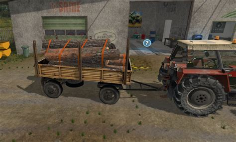 Wooden Ls by Mbp 6 5 Automatic Wood Loading For Ls 17 Farming