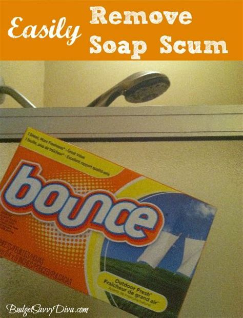 How To Remove Soap Scum From Shower Door Sore Throat And Headache Sore Throat And Shower Doors On Pinterest