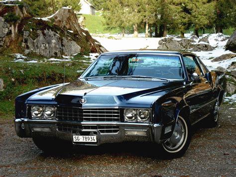 99 Cadillac Eldorado by Cadillac Eldorado 1967 Image 99