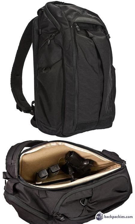 best ccw 7 best concealed carry backpacks for everyday discreet ccw