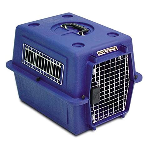 airline crate cat pet cage crate kennel travel carrier house airline for animals ebay