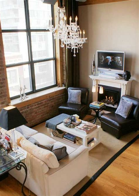 small livingroom decor 25 beautiful small living rooms