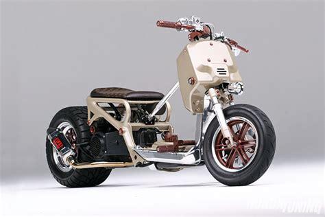 honda ruckus custom honda ruckus custom bike exif