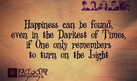 harry potter light times lifehacks quotes from harry potter that would get you