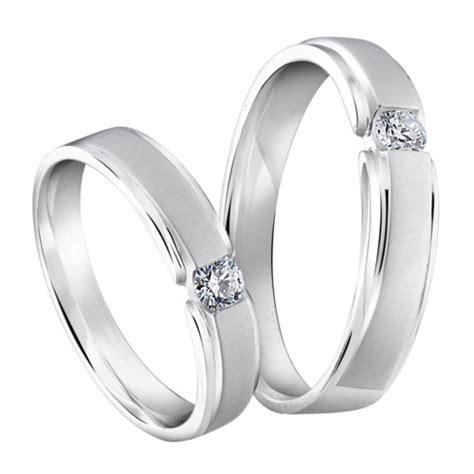Cincin Kawin Pasangan Spesial cincin kawin shamoon bahan perak 925 sepasang kotagede shop