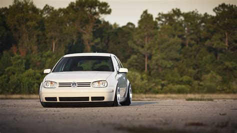 white volkswagen golf white volkswagen golf wallpaper 43729 1920x1080 px