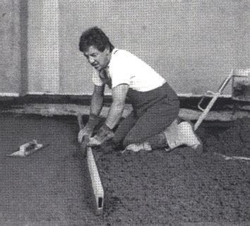 come fare un massetto per pavimento pavimenti messa in opera come fare
