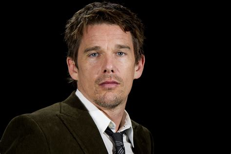 Ethan Photos by Ethan Hawke Wallpapers Images Photos Pictures Backgrounds