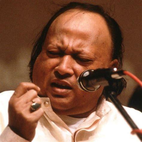 nusrat old qwali nusrat fateh ali khan top albums download or listen