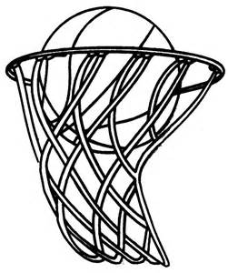 25 Best Ideas About Basketball Clipart On Pinterest Coloring Page Basketball
