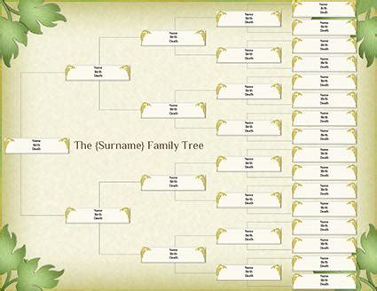 printable family tree maker free using family tree maker software lovetoknow