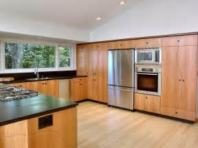 Bamboo Kitchen Cabinets Cost Light Brown Bamboo Kitchen Cabinets Bamboo Kitchen