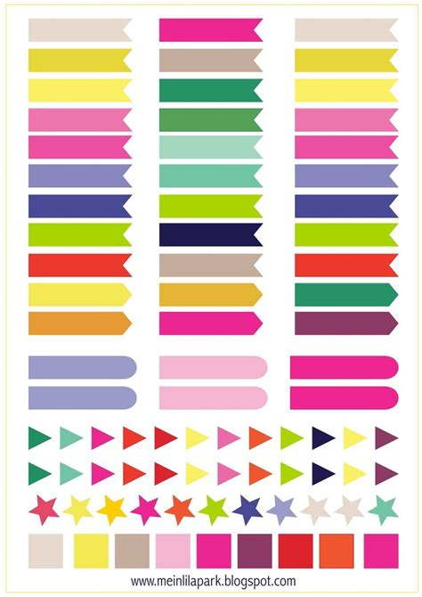 printable notebook stickers 14 best images about office organizing labels on