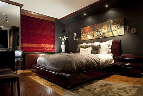 bedroom ideas decorating 30 best bedroom ideas for men
