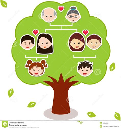 Tree Family welcome to my family tree presentation i am excited and h