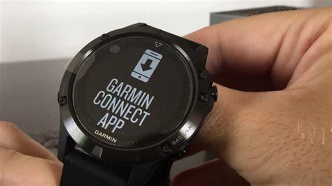 Garmin Fenix 5 Original Sapphire Black Garmin Fenix 5 Original 1 garmin fenix 5 sapphire be aware