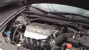 Acura Transmission Fluid Change Acura Tsx Change Hd