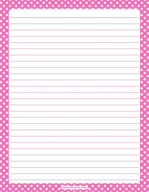printable numbered writing paper 39 best images about printables on pinterest writing