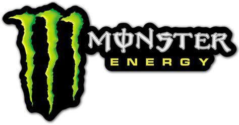 Monster Logo Aufkleber by Monster Energy Logo Vector Hot Girls Wallpaper