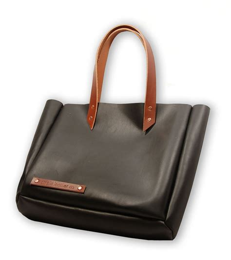 Simple Leather simple leather co products