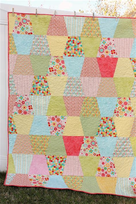 Quilt Tutorials by Tumbler Quilt Tutorial Diary Of A Quilter A Quilt
