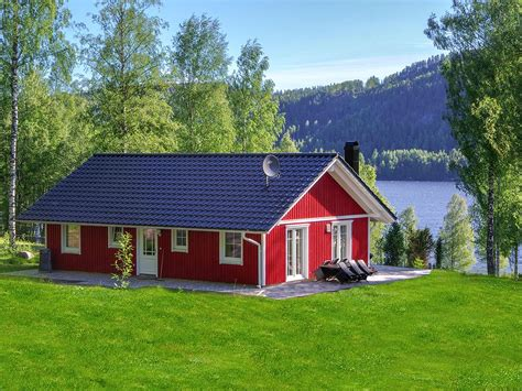 luxury sweden house in a prime location homeaway sunne v